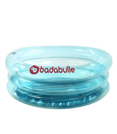 Baignoire-gonflable