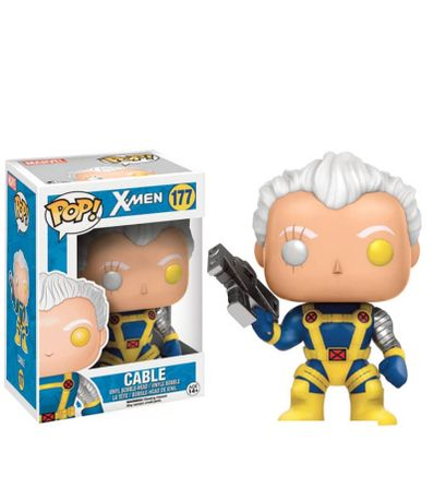 Figure-Funko-Pop-Cable