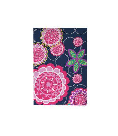 Blanket-Flower-Rosa