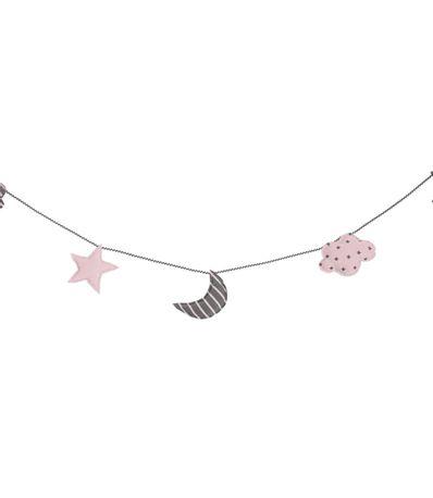 guirlande-decorative-de-tissu-rose