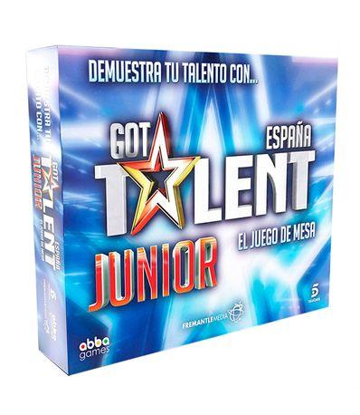 Juego-Got-Talent