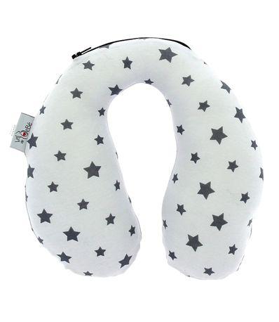 Cojin-cervical-viaje-T1-Estrellas-gris---1-a-3-años-