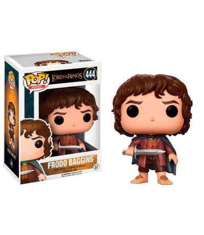 Figure-Funko-Pop-Frodo