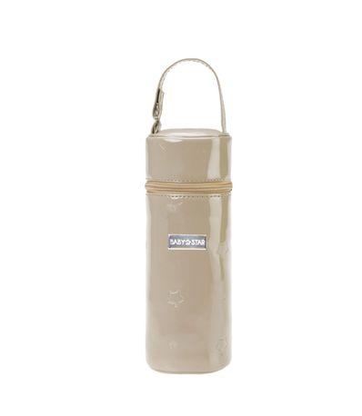 Suporte-para-garrafa-de-couro-patenteado