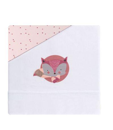 Triptico-de-feuilles-pour-lit-bebe-60---120-Fox