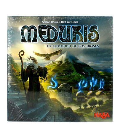 Jogo-Meduris--La-Llamada-de-los-Dioses