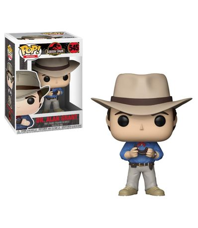 Figure-Funko-Pop-Sr-Alan-Grant