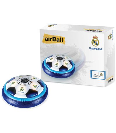 Real-Madrid-Airball