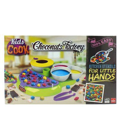 Kids-Cook-Fabrica-de-Chococacahuetes