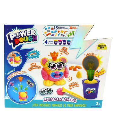 Power-Dough-Kit-Plastilina-Animales-Magicos