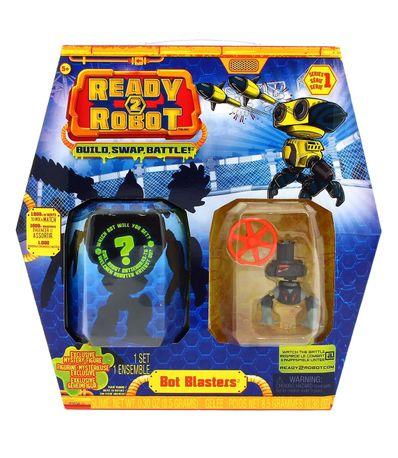 Ready2Robot-Bot-Blaster-Negro