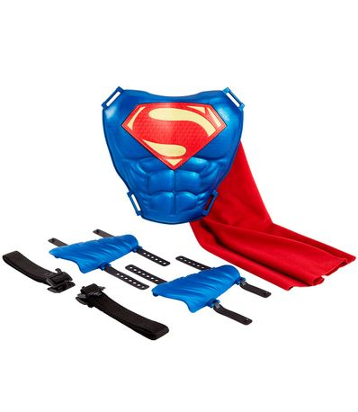 A-Liga-da-Justica-Kit-de-Superheroi-Superman