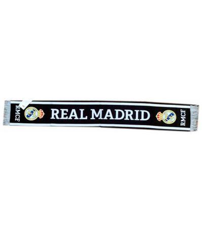 Real-Madrid-CF-Bufanda-Basica-Negra