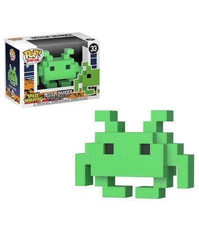 Figura-Pop-Medium-Invader