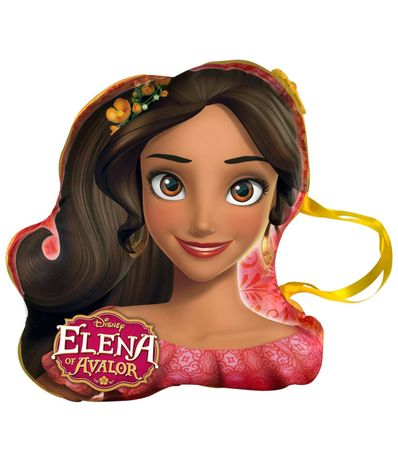 Elena-d-Avalor-Coussin-Journal-intime