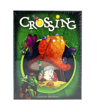 Crossing