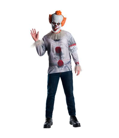 Costume-Pennywise