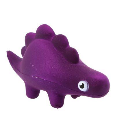 Squishies-Dinossauros-Lilac