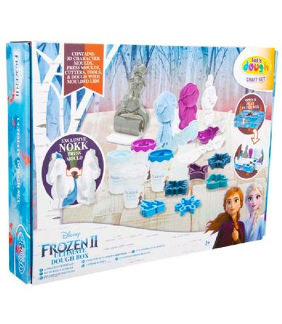 Frozen-2-Pack-Plasticine-Anna--amp--Elsa