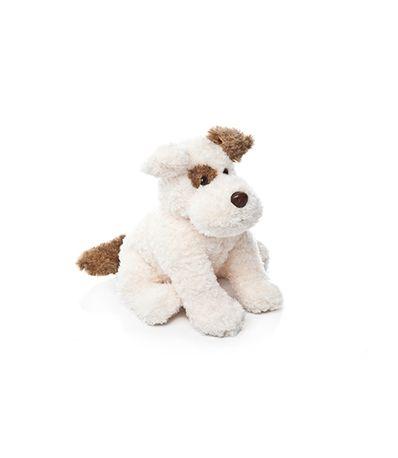 Peluche-petit-chien-Milou-30-cm