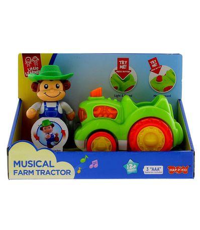 Tractor-con-Muñeco-Granjero