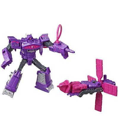 Assortiment-de-Transformers-Cyberverse-Spark-Armor-Battle