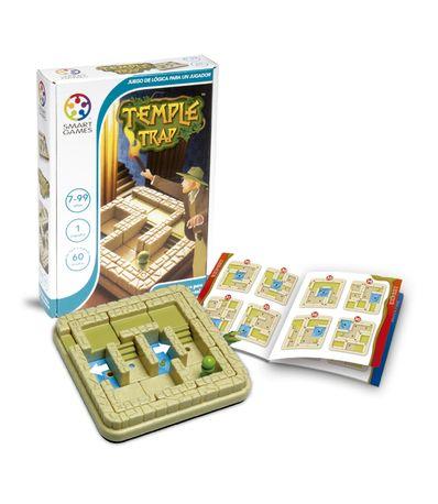 Juego-Temple-trap