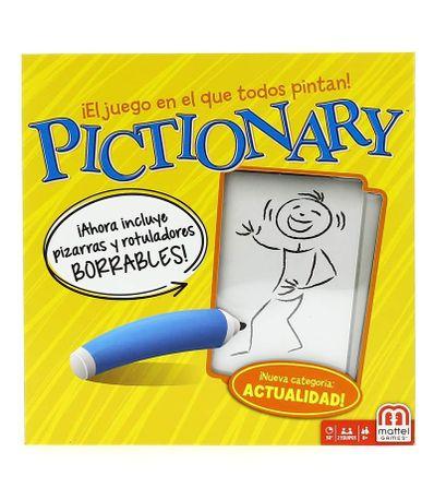 Pictionary-espagnol