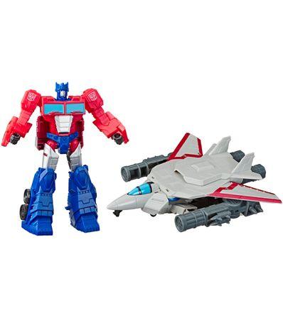 Transformadores-Cyberverse-Spark-Armor-Elite-Sortimento