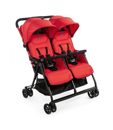 Silla-gemelar-Ohlala-Twin--0-meses-Paprika