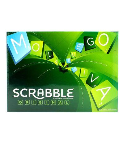 Scrabble-Original---MATTEL