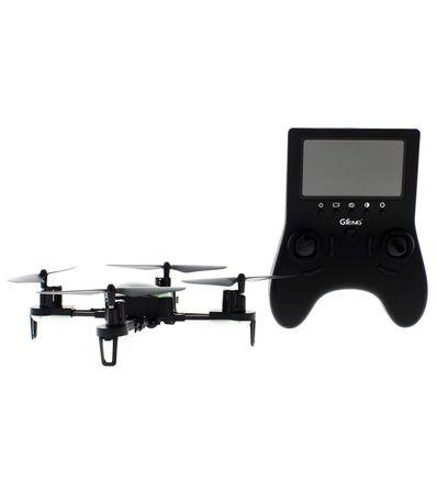 Drone-Conqueror
