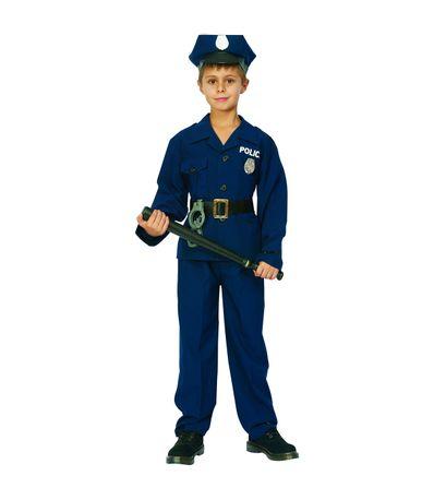 Disfraz-Policia-Niño