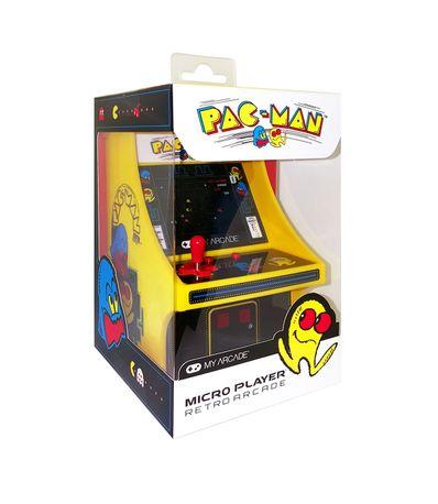 Arcade-Pac-man