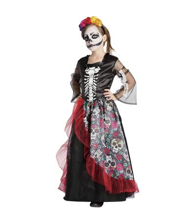 Costume-Death-Infant-Girl
