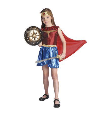 Costume-Heroine-Girl