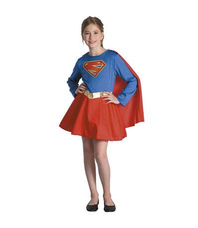 Costume-Superheroine-Girl