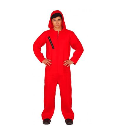 Convict-Red-Costume-Size-46-48-Man