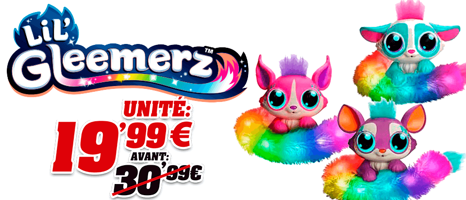 Lil Gleemerz