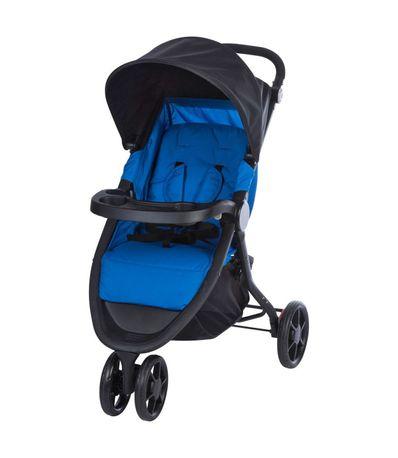 Silla-de-paseo-Urban-Trek-Azul