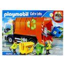 Playmobil-City-Life-Camion-de-Reciclaje