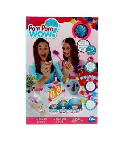Pom-Pom-Wow-Ultimated