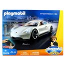 Playmobil-Movie-Porsche-Mission-E-y-Rex-Dasher