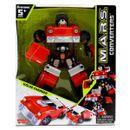 Robot-Infantil-Transformable-Coche-Rojo