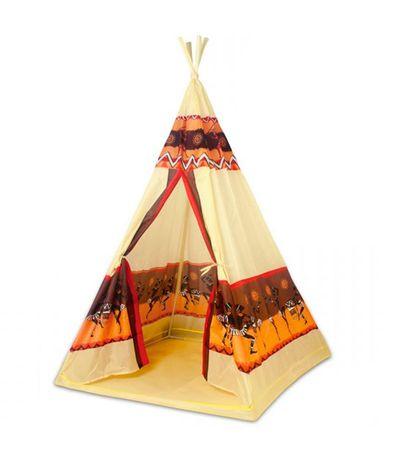 Tienda-de-Indios-con-Bolas
