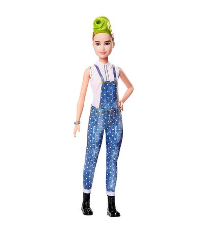 Poupee-Barbie-Fashionista-N-°-124