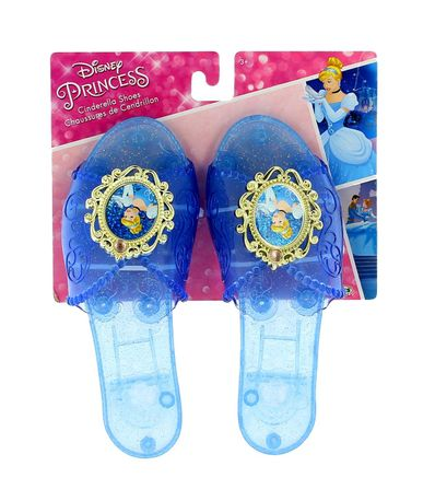 Princesas-da-Disney-Cinderela-Glitter-Shoes