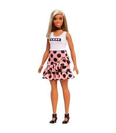 Poupee-Barbie-Fashionista-N-°-111