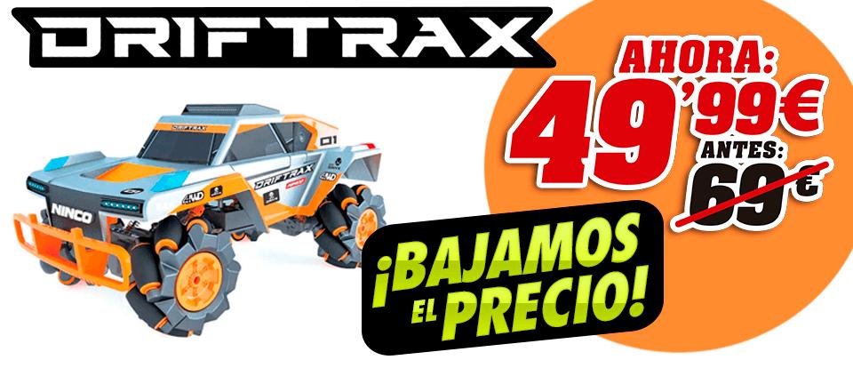 Drift Trax