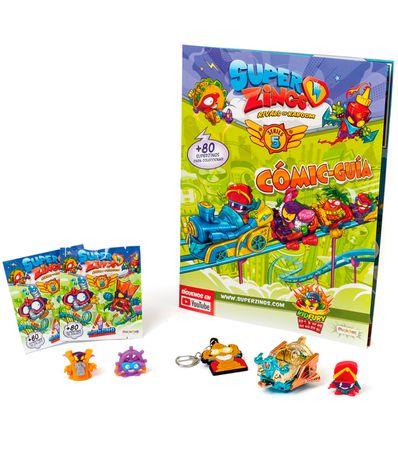 Superzings-Serie-5-Starter-Pack